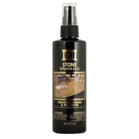 sci 8 fl oz spray n seal penetrating sealer 20003a
