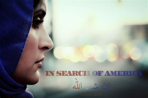 'in Search Of America
