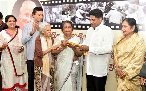 april  declared national cinema day latest sri lanka