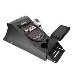 jotto desk 16 quot contour console f interceptor sedan and