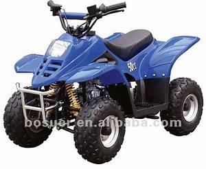 50cc Mini Atv Para Los Ni U00f1os