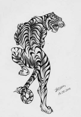 The 25+ best Traditional tiger tattoo ideas on Pinterest