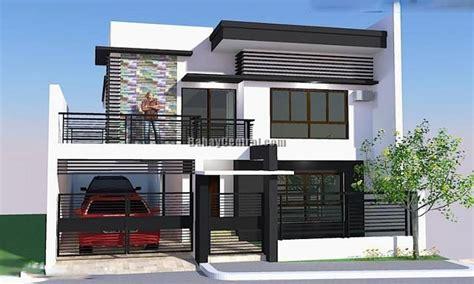 house design open plan living modern bungalow house