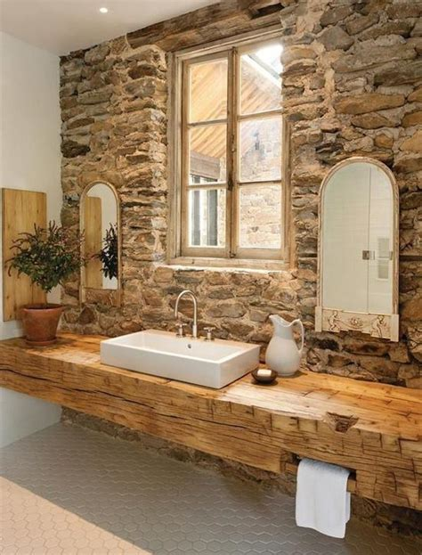 22 Best Examples Of Rustic Home Decor  Mostbeautifulthings