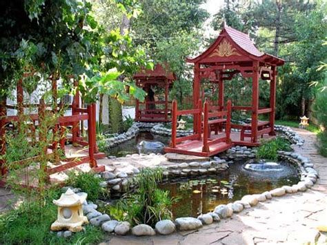 Garten Chinesisch Gestalten by Amazing Garden Design 3 Small Garden