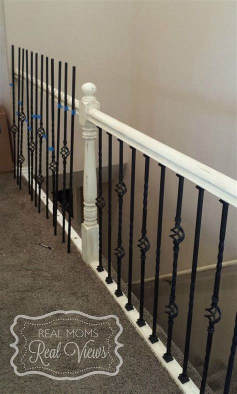 Banister And Baluster by 25 Best Iron Balusters Ideas On Iron