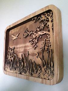 The Lake Create, CNC and Laser cutting