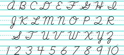 cursive capital letters pelipper is a cursive capital g 25325