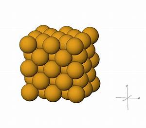 Crystal Structure Gallery