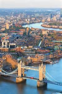 Sunset London England