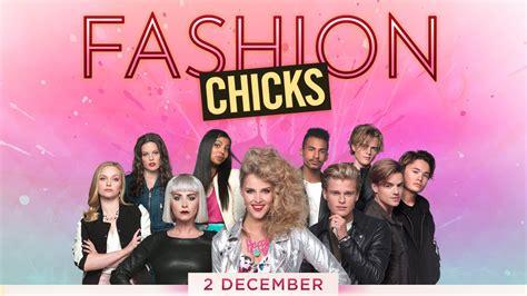 Fashion Chicks, Een Gave Meidenfilm