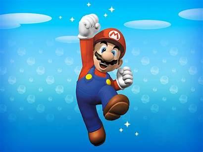 Mario Super Backgrounds Wallpapers Tag Wallpapersafari