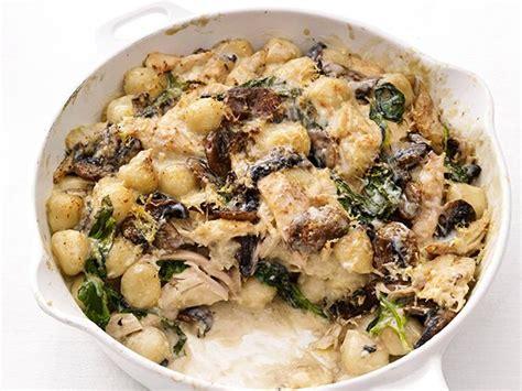 baked gnocchi  chicken recipe food network kitchen