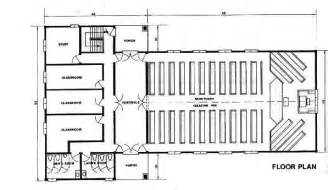 small church floor plans small church floor plans leminuteur meetinghouse standard plans architecture engineering