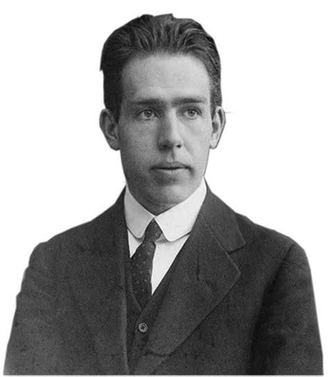 Niels Bohr - Periodical 2015