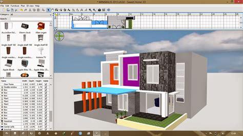 gambar tutorial desain rumah menggunakan autocad rumah agus