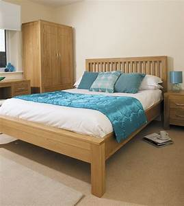Oak Contemporary Bedroom Furniture Raya Furniture