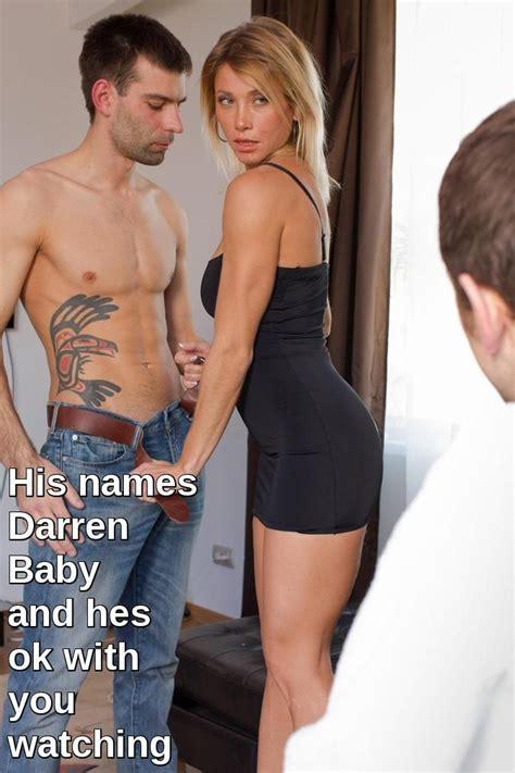 Su Nombre Es Darren Y Está De Acuerdo A Que Tu Mires Mi