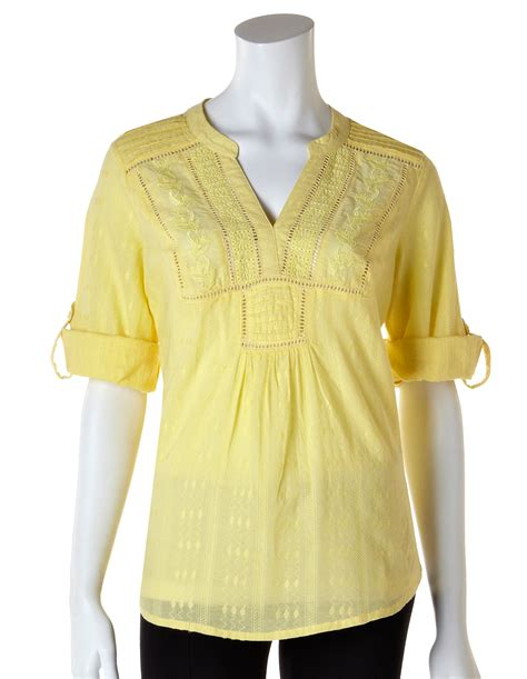 embroidered peasant blouse embroidered cotton peasant blouse cleo