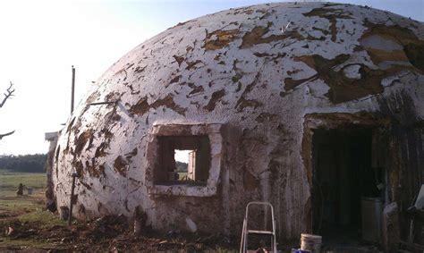 testament   dome shape monolithic dome institute