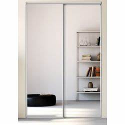 Porte Coulissante Miroir Sur Mesure : portes de placard coulissantes sur mesure kazed ~ Premium-room.com Idées de Décoration