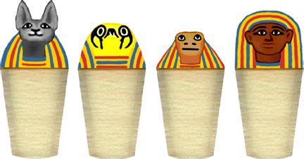 canap ik canopic jars egyptians pictures of