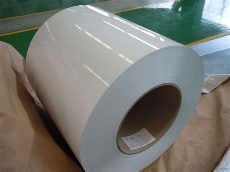 buy pre painted galvanizedaluzinc steel sheet coil