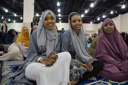 Muslims America Research Muslim Finds Study Asian