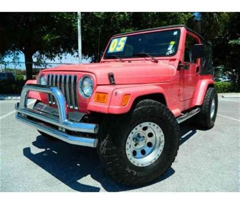 wrangler jeep pink jeep wranglers jeeps and pink jeep on pinterest
