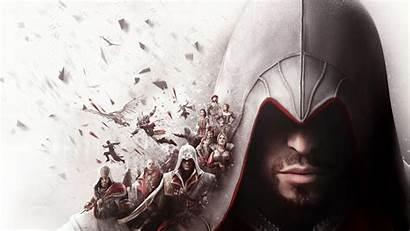 Creed Ezio Wallpapers