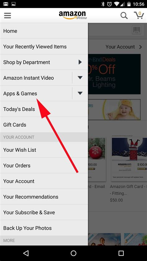 How to Get 40 Paid Android Apps for Free in the Amazon ...