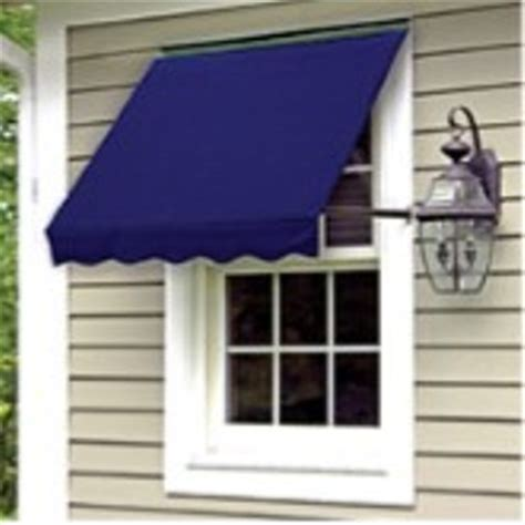 futureguard series  fabric window awnings  canada