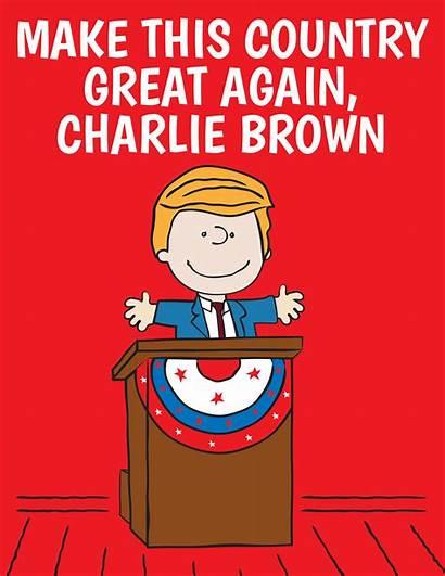 Peanuts Election Fun Lost Printables Holidays