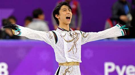 Yuzuru Hanyu repeats as gold medalist in PyeongChang | NBC ...