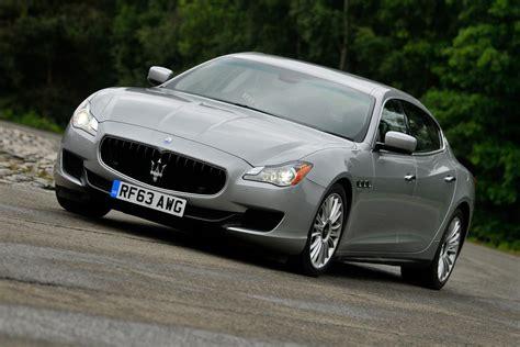 Maserati Quattroporte 2014 Review by 2014 Maserati Quattroporte Diesel Review What Car