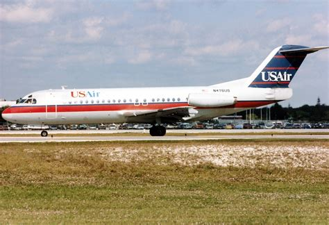 File:Fokker F-28-4000 Fellowship, USAir AN0213440.jpg ...