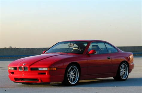 Bmw 840ci Photo Gallery #5/11
