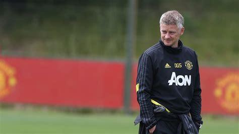 Man Utd vs West Brom: Solskjaer facing striker injury ...