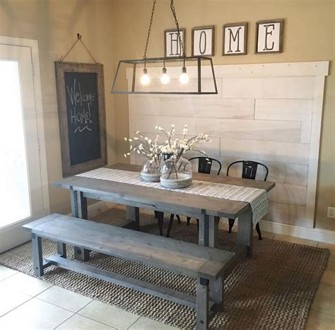 decorating a farmhouse 80 rustic farmhouse decor ideas on a budget roomodeling