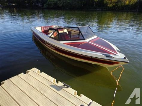 Malibu Boats Parts by Malibu Ski Boat 1987 For Sale In Janesville Wisconsin
