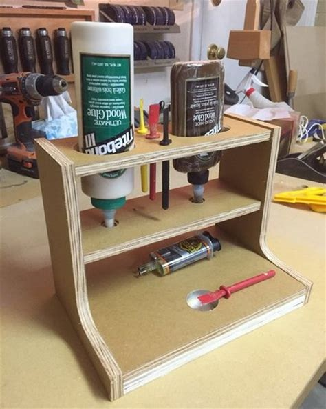 glue station  jim  lumberjockscom woodworking