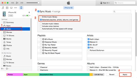 how to get from computer to iphone how to add to iphone se with or without itunes