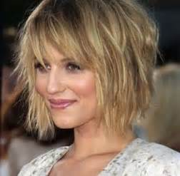 coupe de cheveux fin coiffure cheveux fins ma coiffurefemme fr