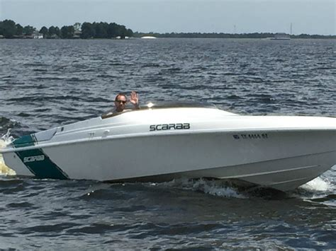 Scarab Wellcraft Boats For Sale by Wellcraft Scarab Boat For Sale From Usa