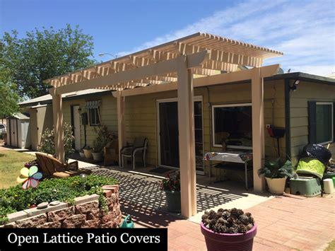 las vegas patio covers cost patio designs