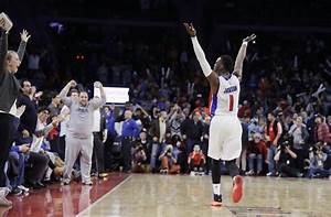WATCH: Reggie Jackson Throws Down Against Thunder