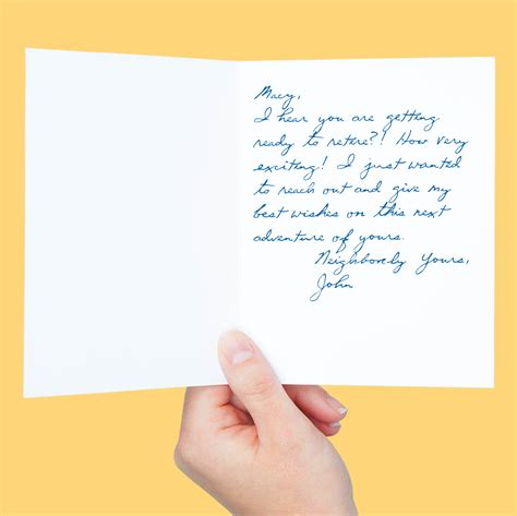 cards of concern during christmas 55 ways to sign a greeting card