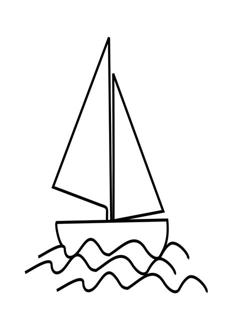 boat pictures  children   clip art