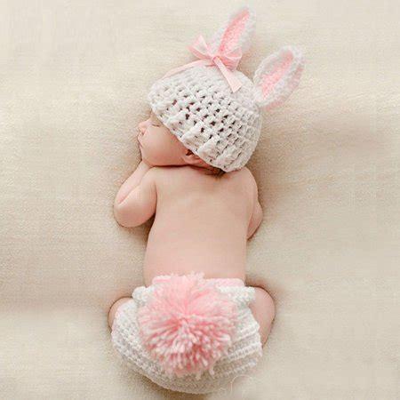 baby clothing cute crochet newborn baby photo props