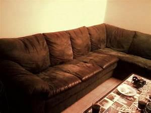 Canapé D Angle Confortable : troc echange canape d 39 angle tres confortable sur france ~ Teatrodelosmanantiales.com Idées de Décoration